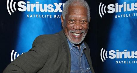 The Story of God di Morgan Freeman in onda nel 2016 sui canali National Geographic
