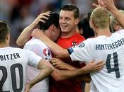 Qual. Euro 2016: colpaccio dell'Austria Mosca!