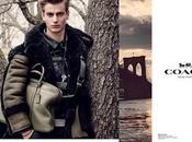 COACH presenta nuova campagna pubblicitaria uomo 2015