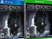Dishonored Definitive Edition confermato Xbox PlayStation 2015