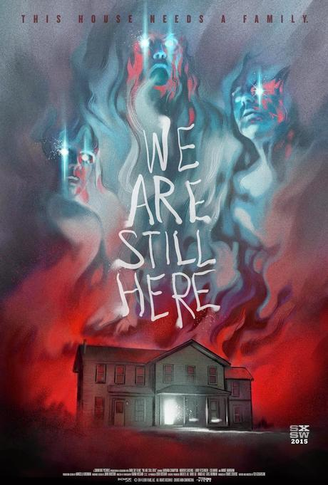 We Are Still Here ( 2015 )