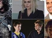 SPOILER Game Thrones, iZombie, Jane Virgin, Fosters, BATB, Hannibal, Bones, Extant solo