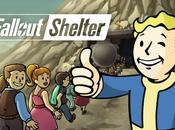 2015, dettagli Fallout Shelter iPhone iPad, immagini, artwork trailer