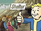 2015, dettagli Fallout Shelter iPhone iPad, immagini, artwork trailer