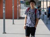 Commenti Sportwear: Marco Lenzoni veste NIKE l'outfit uomo Pescara Loves Fashion Tatiana