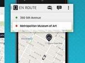 UberPop, blocco nazionale servizio legalizzazione arrivo
