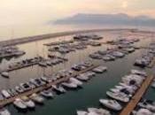 Salerno: arrivano travel blogger Marina Arechi Port village