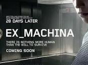 ex-machina, nuovi Prometei...