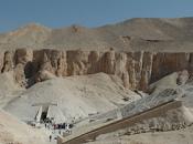 Archeologia. Scoperta tomba intatta Egitto, nella Valle databile Nuovo Regno.
