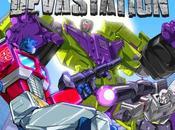Platinum Games Activision svelano Transformers: Devastation trailer immagini