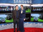 Samsung lancia campagna digital Next pubblicitaria film Jurassic World