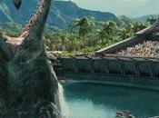 OFFICE Esordio esplosivo nuovo capitolo Jurassic Park!