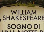 Sogno notte mezza estate. William Shakespeare