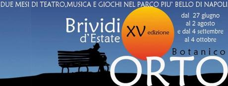 Brividi d'estate