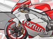 Motorcycle Honda 2002 Evan DeCiren