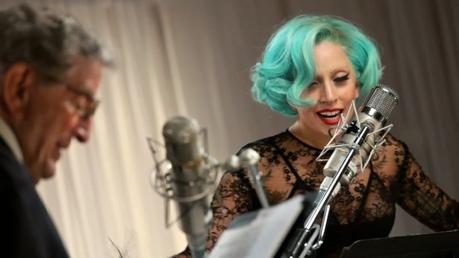 Lady Gaga Umbria Jazz