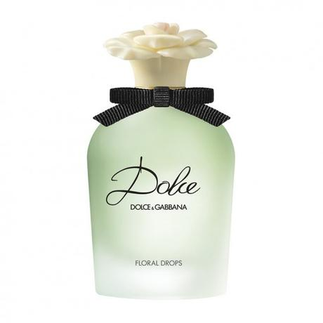 dolce dolce gabbana floral drops