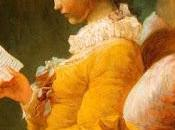 "lettrice"" Fragonard"