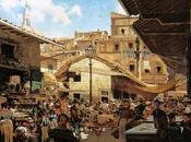 Giuseppe Conti, Firenze i'grillo canterino