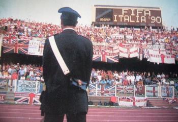 Le Notti Magiche di Torino '90 (ovvero, come eravamo venticinque anni fa)