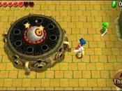 Legend Zelda: Force Heroes Dettagli video titolo esclusiva
