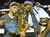 Warriors campioni, LeBron James leggendario. pagelle delle Finals 2015