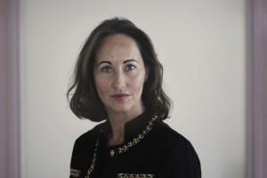 Il ministro francese Ségolène Royal - da Wikipedia
