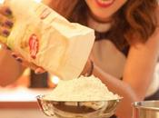 cucina Justine Mattera: torte alle mele lezioni d'amore