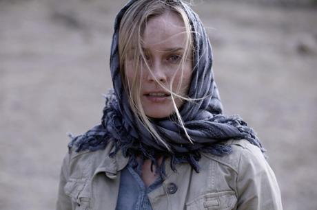 Diane Kruger in 'Special Forces - Liberate l'ostaggio'