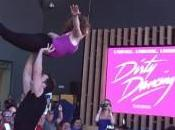 "Dirty Dancing torna Nazionale ""salto"" importante"