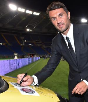 Maldini ha un'idea in testa: l'America's Champions League