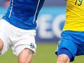 Euro 2015, Italia u21-Svezia 1-2: Peggio