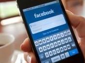 Facebook: come rimuovere foto dall'app iPhone