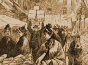 Catherine Eddowes conosceva qualcuno Butcher's Row?