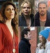 SPOILER su Mistresses, Younger, Outlander, Beauty And The Beast, OUAT, Bones e altri