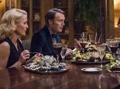 """""""Hannibal Gillian Anderson spiega motivazioni Bedelia circa Lecter"""