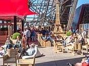 terrasse Eiffel