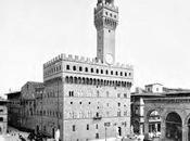 Giuseppe Conti, Firenze Piazza della Signoria