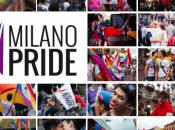 """Giovedì giugno Milano Pride, ecco """"manifesto politico"""". prima volta Google sponsor"""