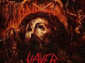 "SLAYER Nuovo singolo ""Repentless"""