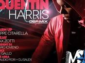20/06 Quentin Harris Music Rocks Positano (SA)