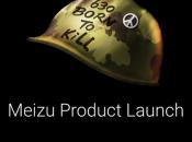 Meizu programma evento Giugno: voglia presentare MX5?