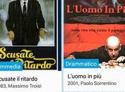NapoliMovieTour: l'app viaggiare luoghi cinema