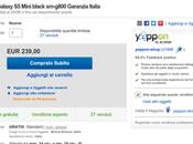 Promozione Samsung Galaxy Mini disponibile euro