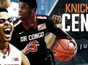 calda estate York Knicks: Draft free agency