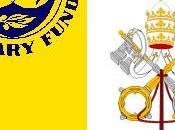 Fondo Monetario Internazionale Vaticano