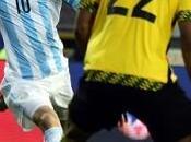 Copa America, rivivi DIRETTA Argentina-Giamaica