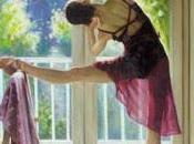 Schema punto croce: Ballerina_3