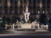 Fontana Nettuno: ecco artisti l'hanno realizzata