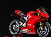 Ducati 1299 Panigale Performance 2015